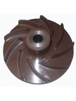 Water Pump Pulley - 836866735