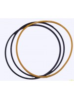 Cyl.Liner Seal - 836855447