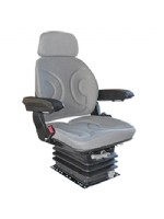 Driver Seat Lux Type