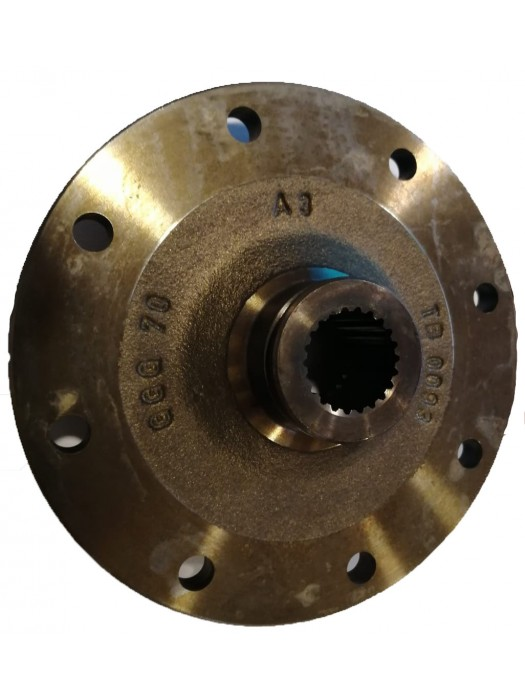 Cluctch Coupling  -33038500