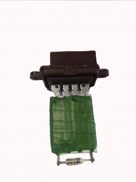 Cabin Heater Resistör - 37222400