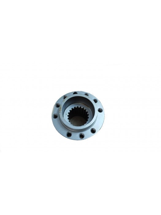 Crankshaft Pulley - 836322586