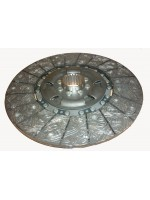Clutch Plate (295 mm) - 33294700