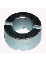 Rear Axle Bolt Nut - 33215100
