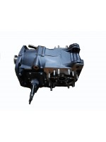 Complete Gear Box  - 34805000